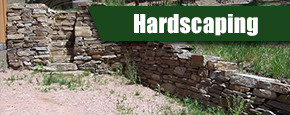 Hardscaping - Masonry Contractors