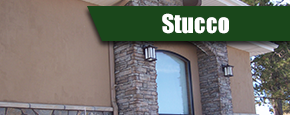 Stucco - Masonry Contractors